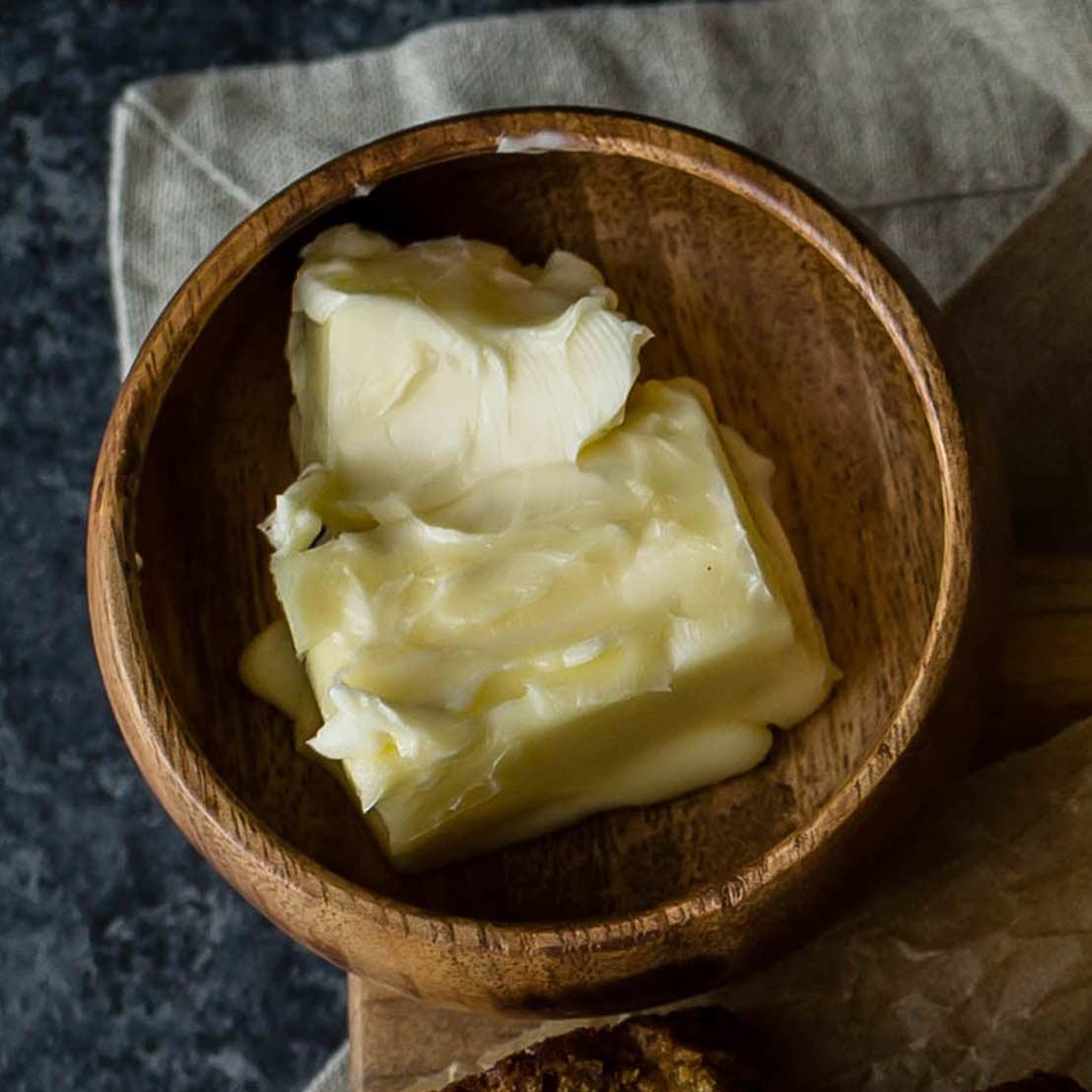 butter-ing